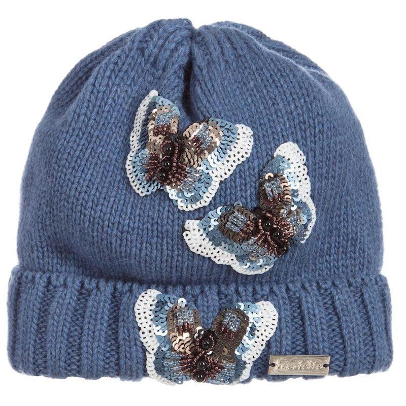 cappelli per bambini farfalle