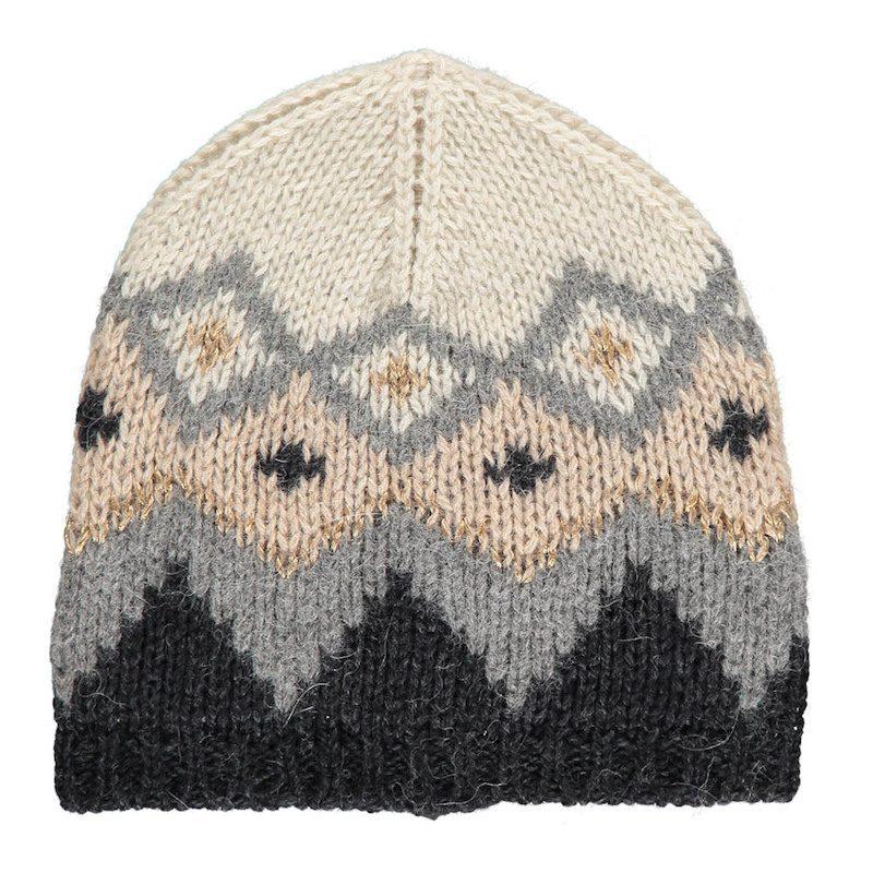 cappelli per bambini inverno 2018 jacquard