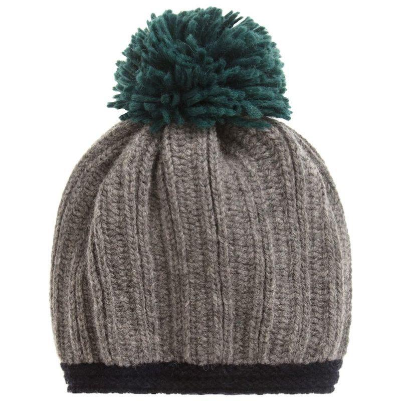 cappelli per bambini inverno 2018 fatto a mano