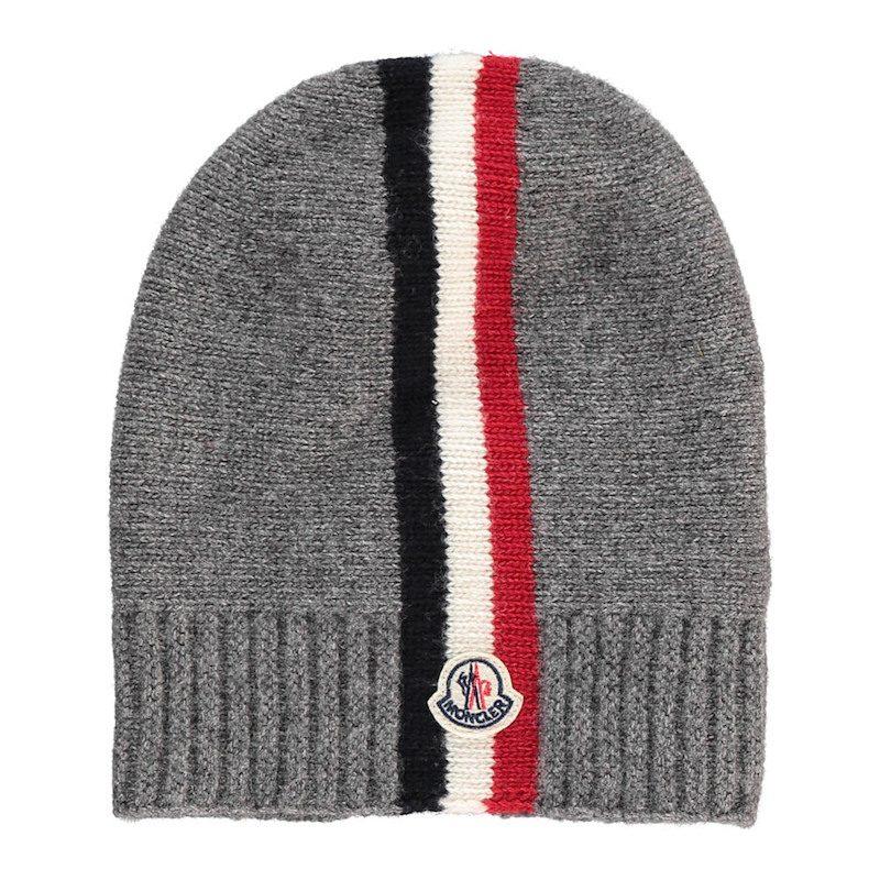 cappelli per bambini inverno 2018 moncler
