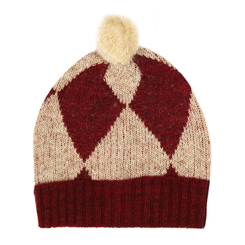 cappelli per bambini inverno 2018 losanghe