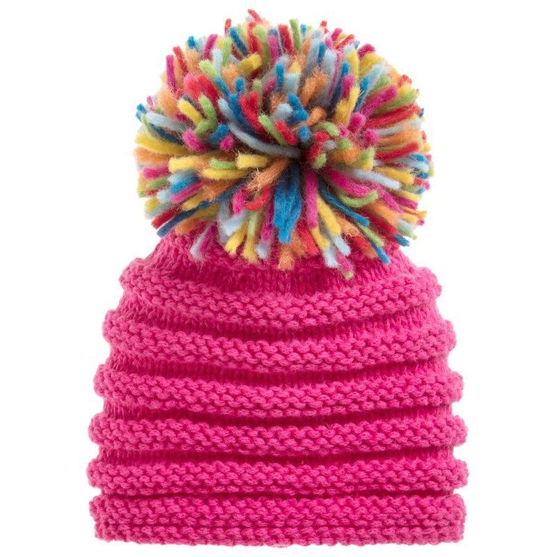 cappelli per bambini inverno 2018 colors
