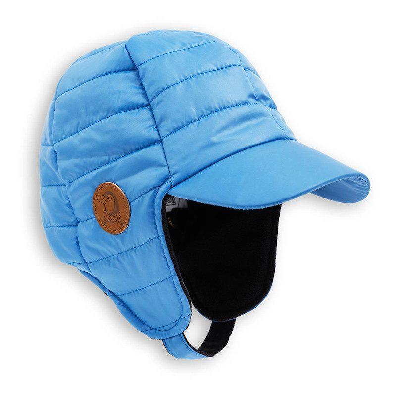 cappelli per bambini inverno 2018 piumino