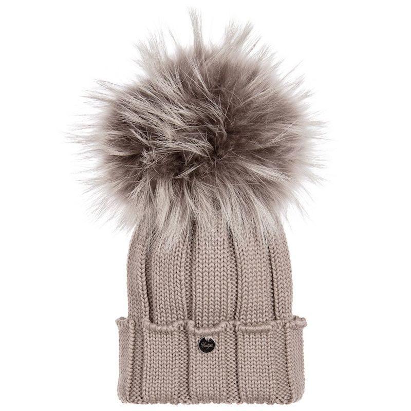 cappelli per bambini inverno 2018 pelliccia