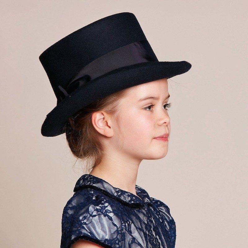 cappelli per bambini inverno 2018 girl
