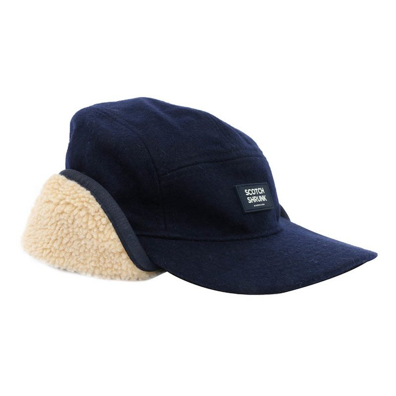 cappelli per bambini inverno 2018 tesa e pelliccia