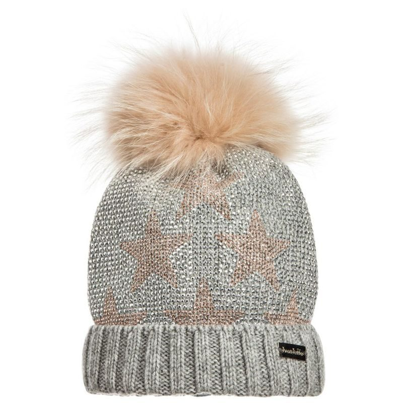 cappelli per bambini inverno 2018 stelle