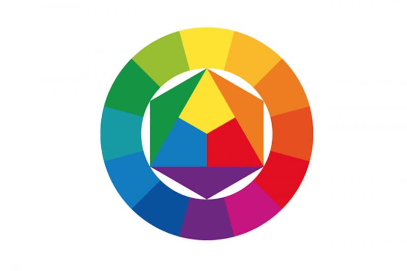 come abbinare i colori per i bambini