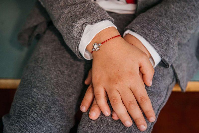 gioielli per bambini braccialetto