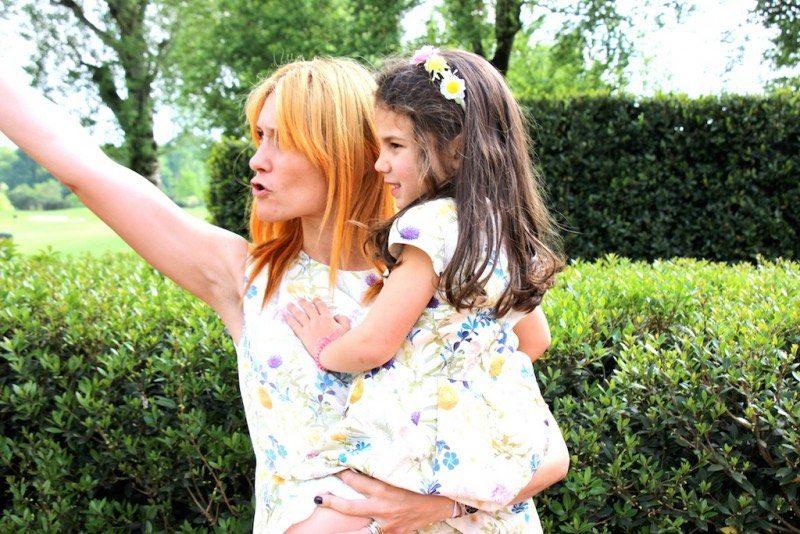 maxi you mamma e figlia