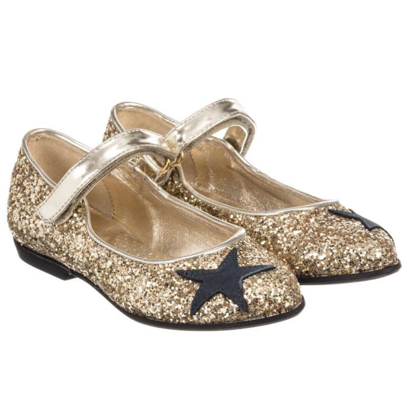 scarpe per le occasioni bambina