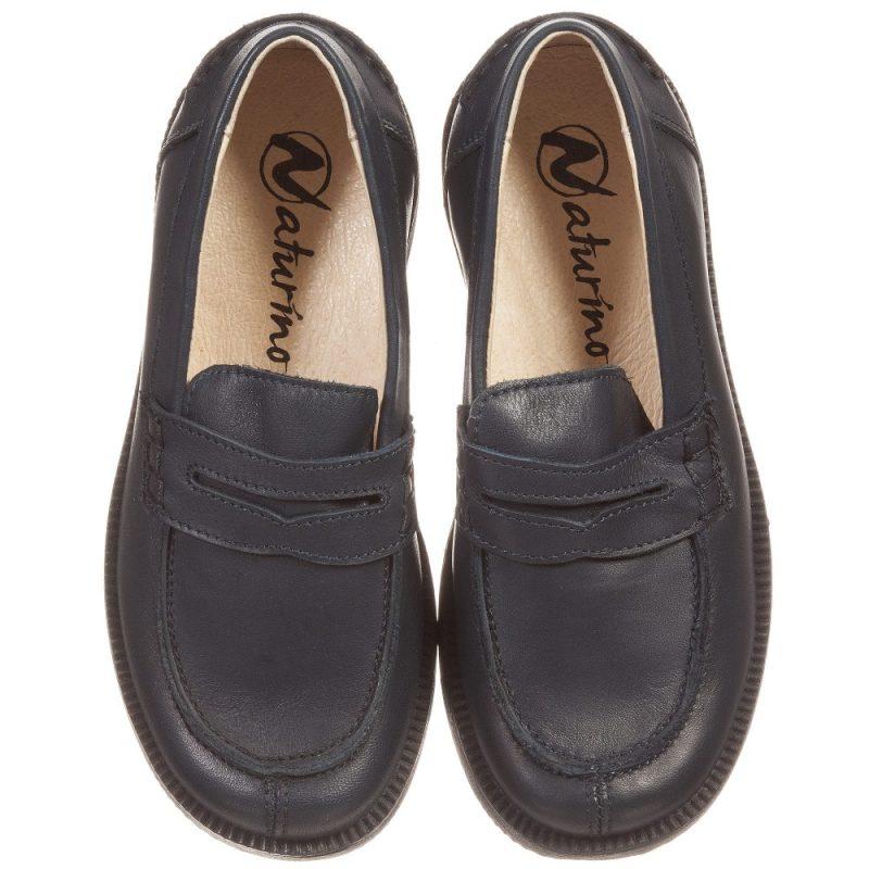 scarpe bambino classiche