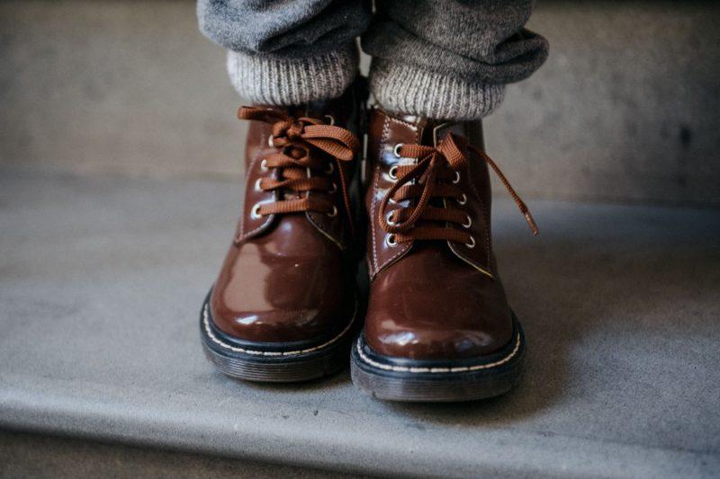 scarpe nanan bambini