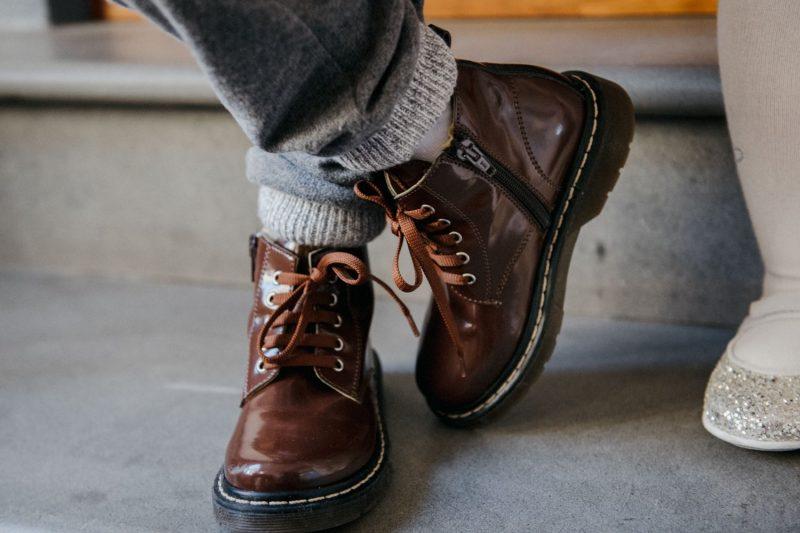 scarpe nanan bimbi