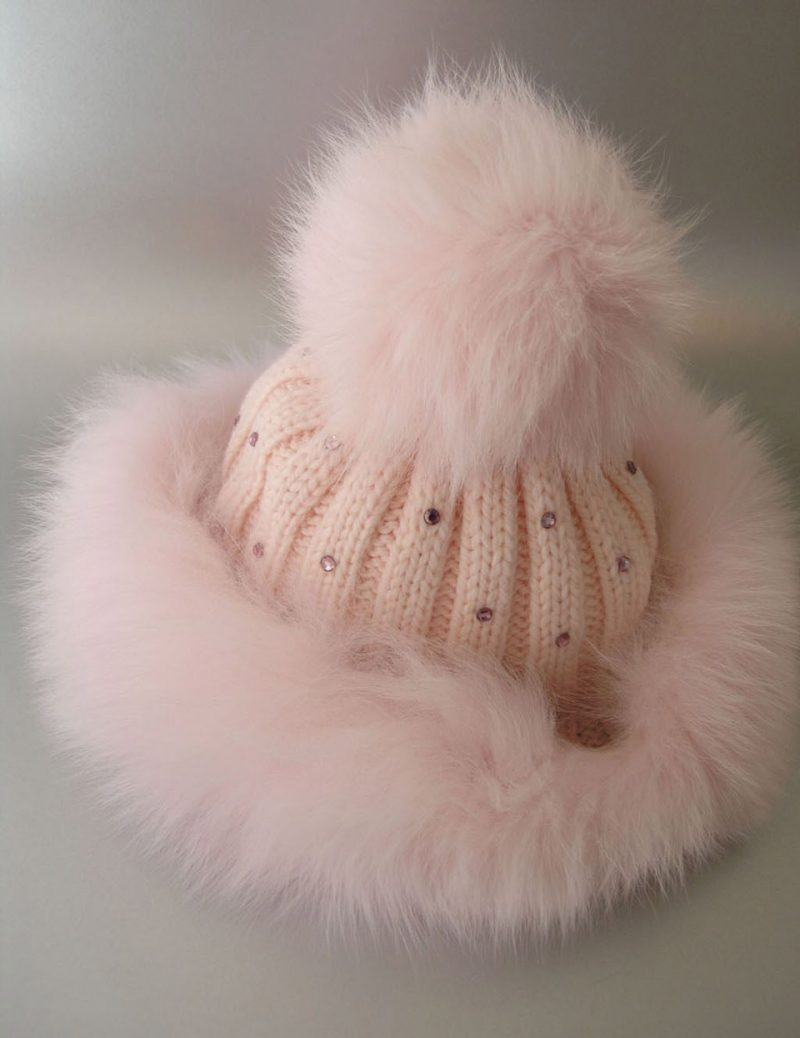 Catya cappello Zarina