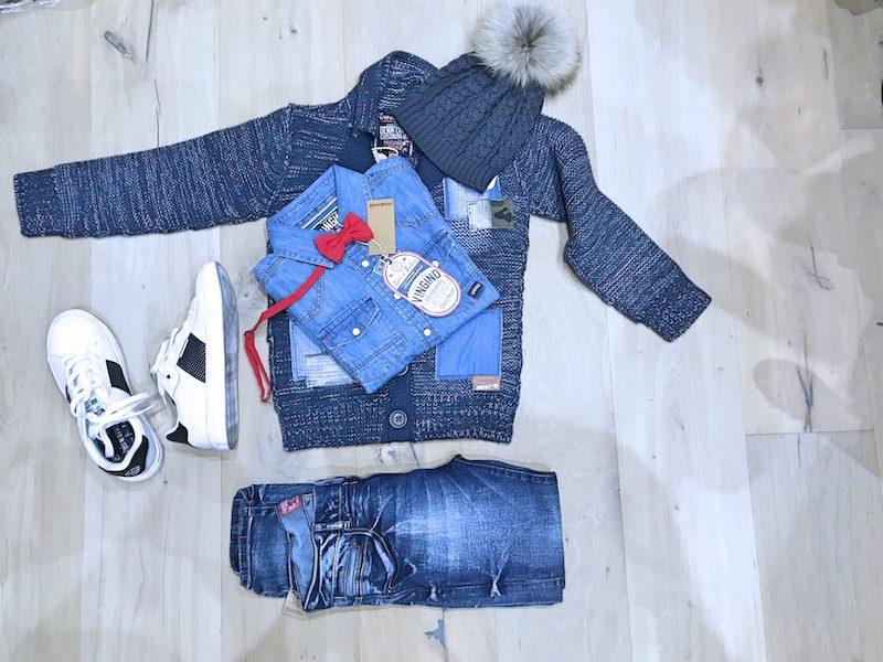 come vestire i bambini per i compleanni