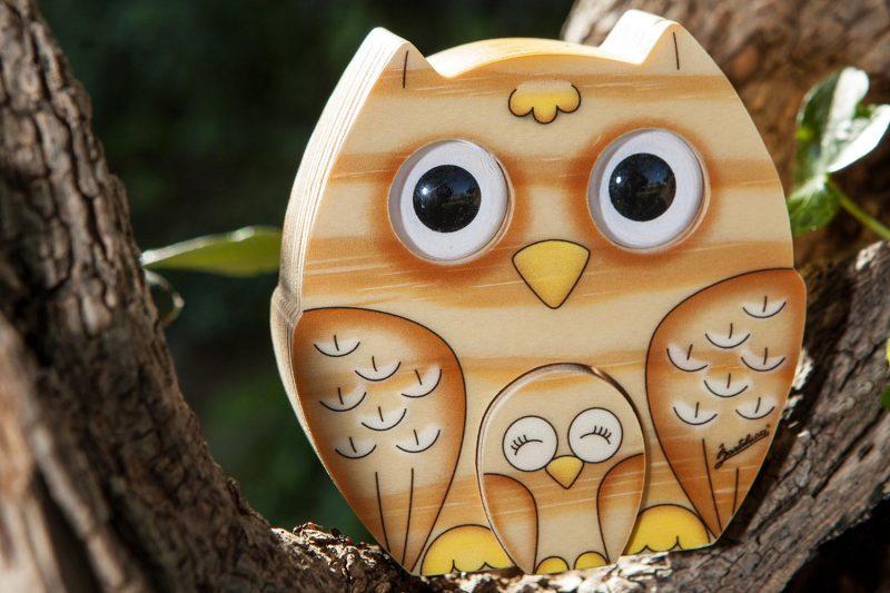 regali di natale bambini in legno