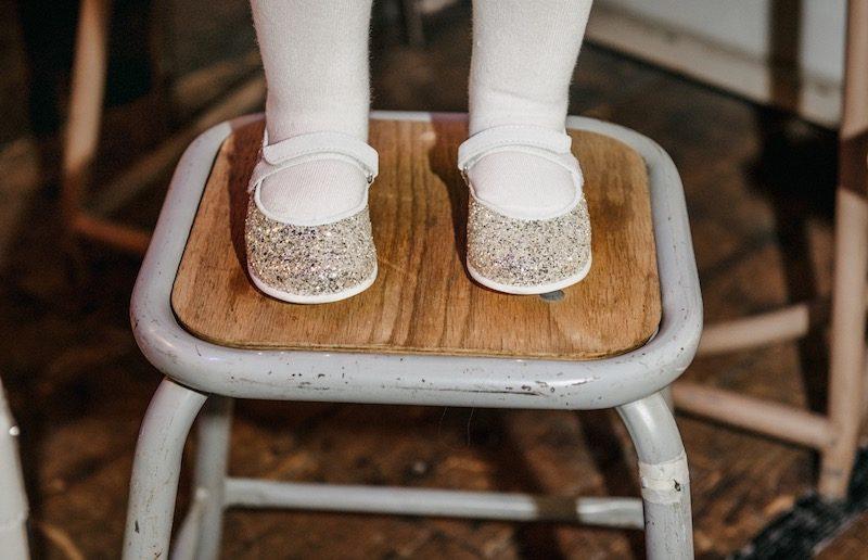 scarpe Nanan