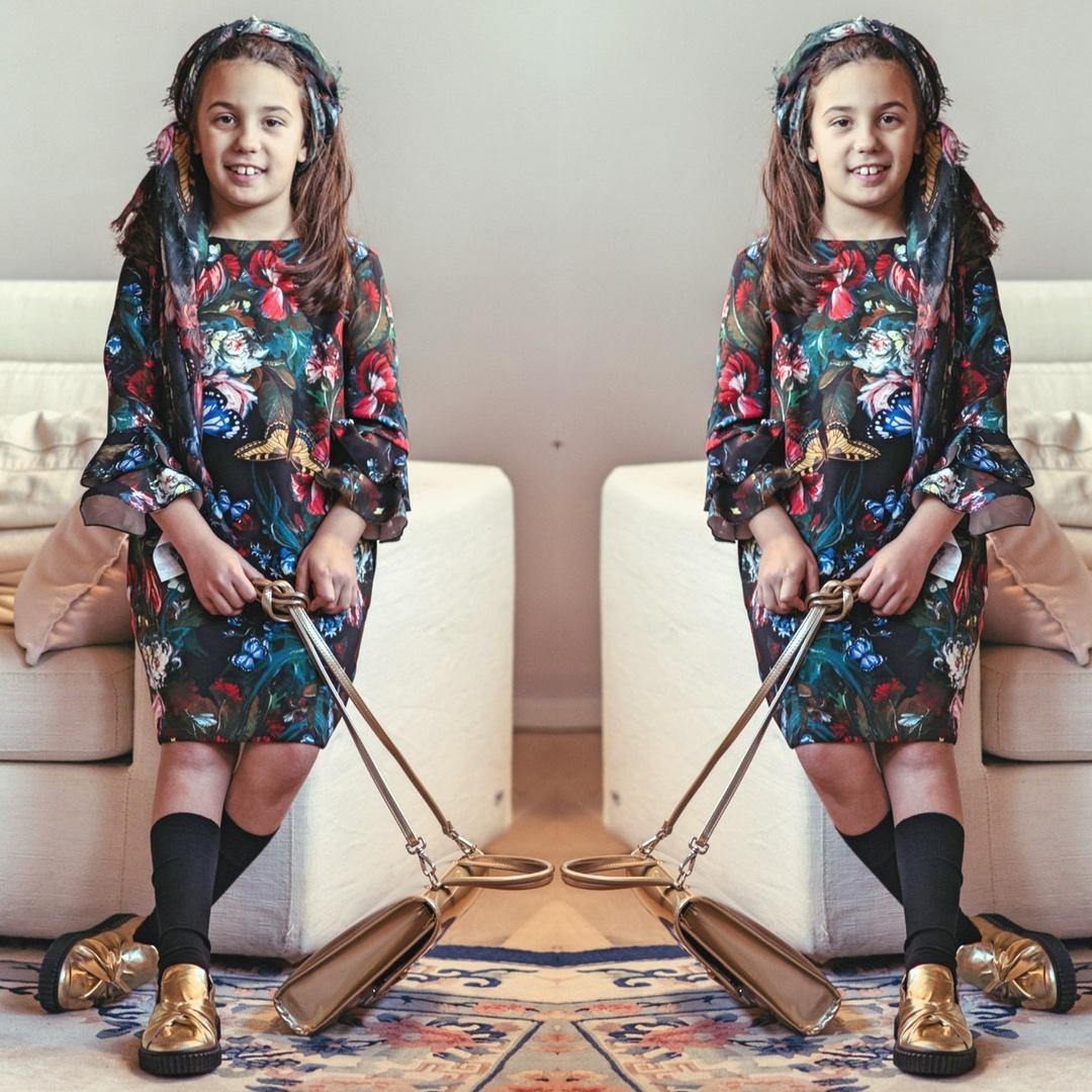 scarpe per le feste per bambine