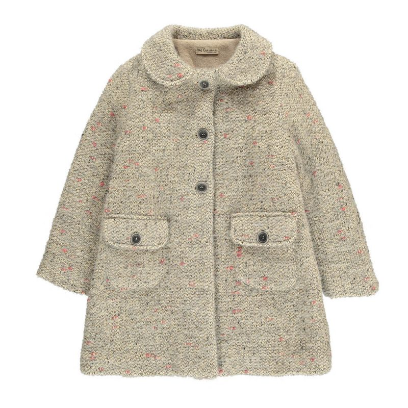 cappotti bambina h&m