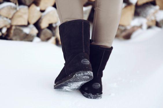 Emu Australia Boots ai saldi