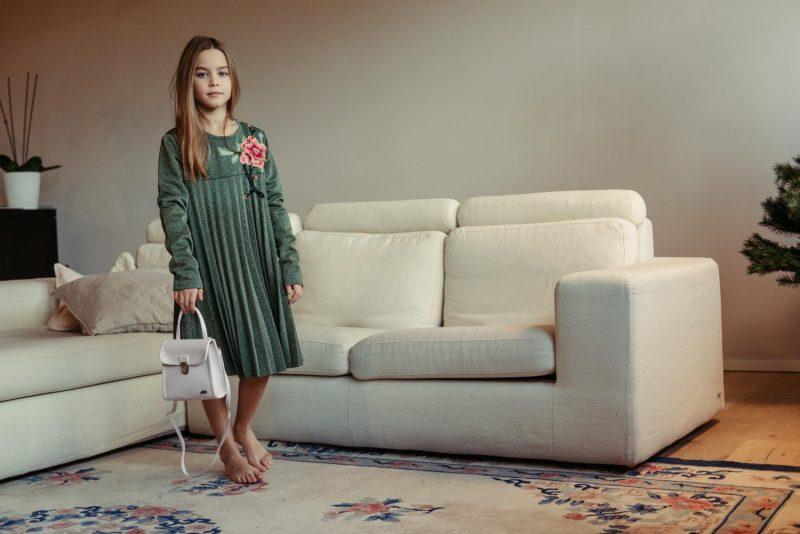 blog moda bambina