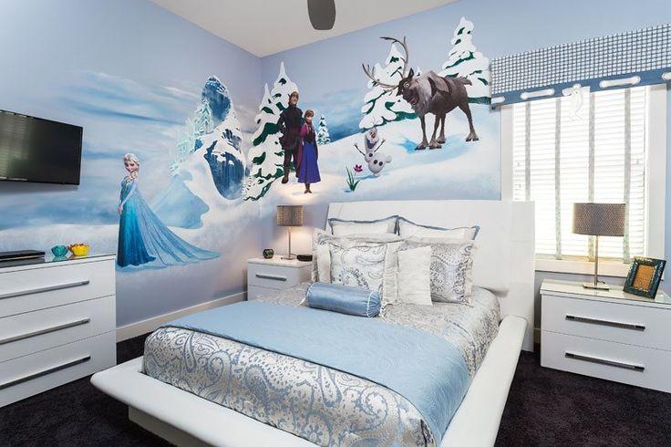 Cameretta Disney Principesse : Idee per una cameretta da principessa veloci senza spendere troppo