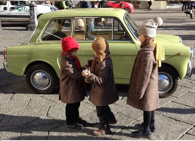 cappotti bambini ai saldi