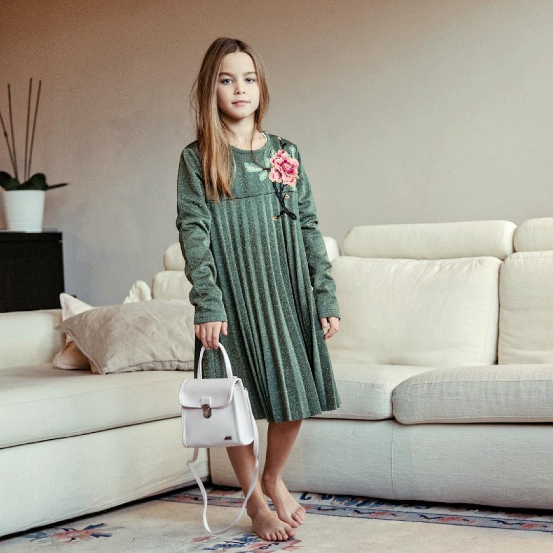 gaialuna moda bambina