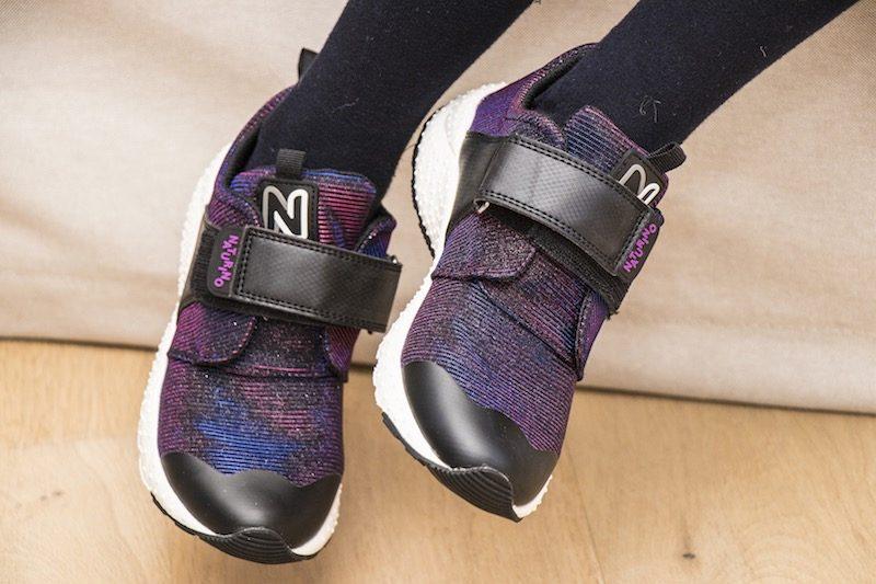 E Sneakers Con Abiti Anche Indossarle Bambina Come Gli LqSMUVpGz