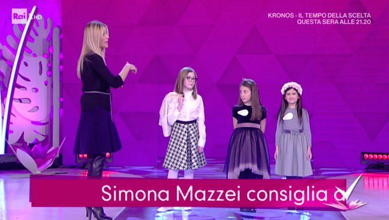 Come vestire i bambini per una cerimonia invernale