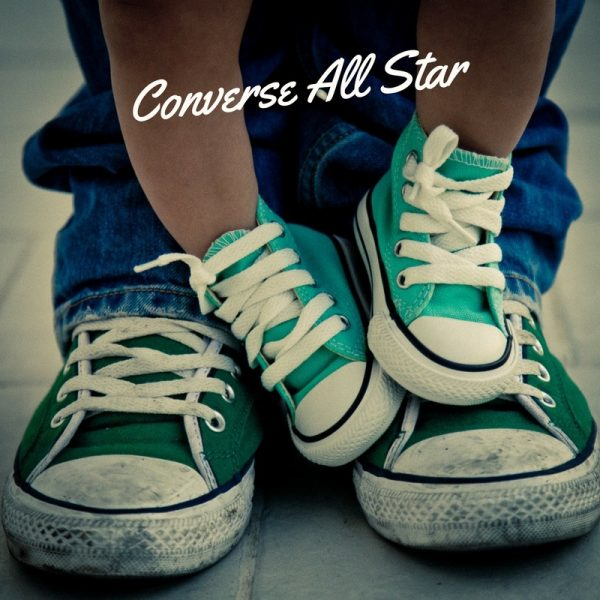 Converse All Star IG