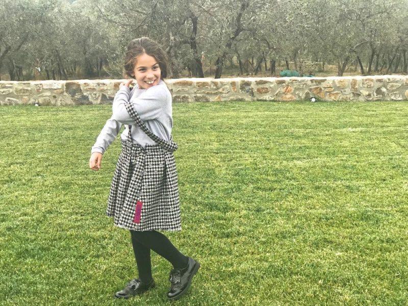 blog moda bambine