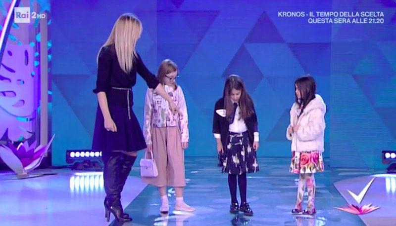 come vestire i bambini per una cerimonia d'inverno