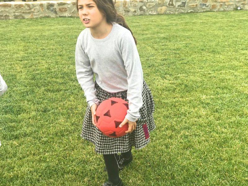 gaialuna e una moda bambina 2