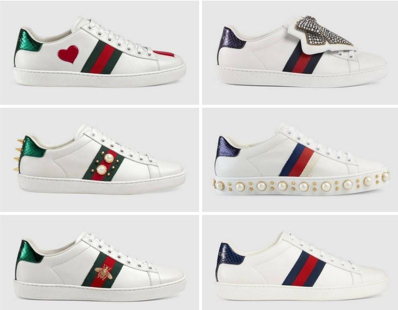 f1aaf8a813 Le scarpe senza tempo diventate leggenda nel mondo della moda