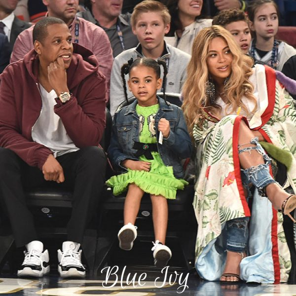 outfit da star blue ivy