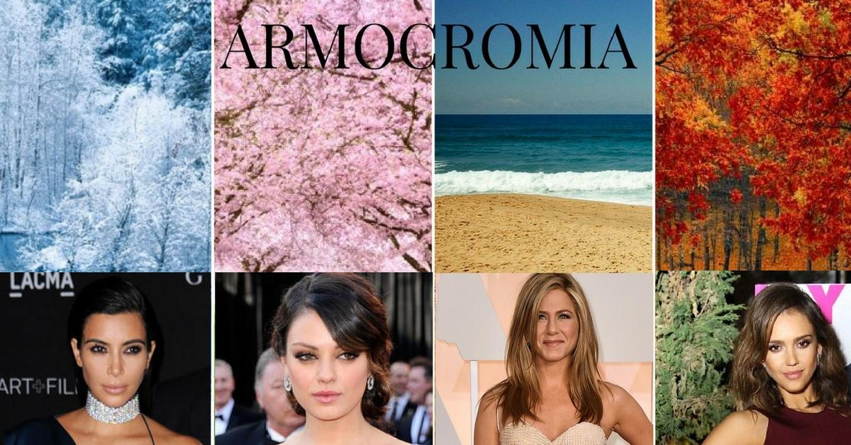 Armocromia Scropri Che Stagione Sei E Il Colore Più Adatto A Te