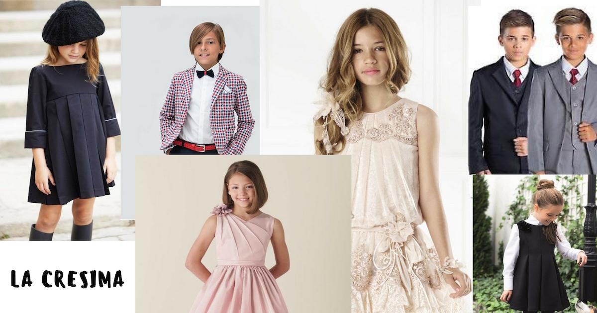super popular 70aa3 9a83c Come vestire i bambini per la Cresima, con un occhio al loro ...