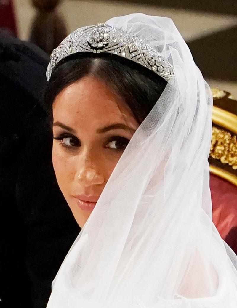 Matrimonio Meghan E Harry : La boda del príncipe harry y meghan markle en directo