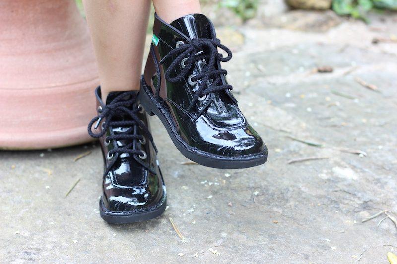 new concept 5548e 05142 Kickers le scarpe iconiche per i bambini sono tornate ...