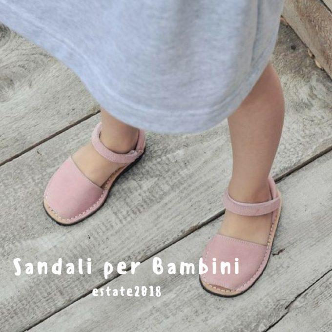 super popular 39d38 e80b1 Sandali mare neonato: solo una questione di moda o anche ...