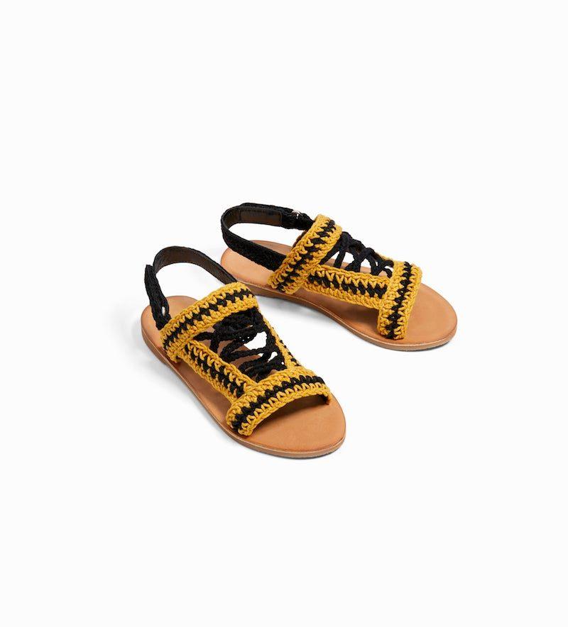 Acquista online Sandali - Scarpe per bambini e ragazzi da un'ampia selezione nel negozio Scarpe e borse.