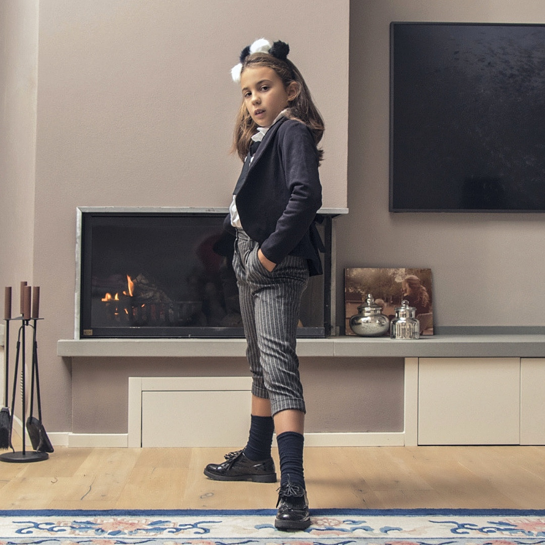 Come vestire le bambine con classe con Special Day f4c775a3dc5