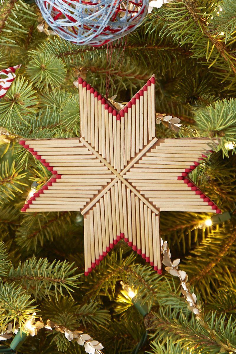 Lavoretti Di Natale Con Stuzzicadenti.Addobbi Di Natale Coi Bambini Come Prepararli Divertendoci