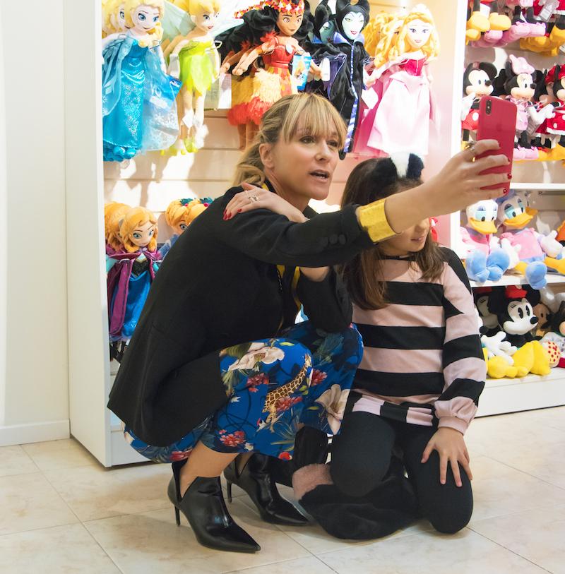 buy online 1ffd3 567d4 Il corner Disney Store da Coin a i Gigli: una nuova magia