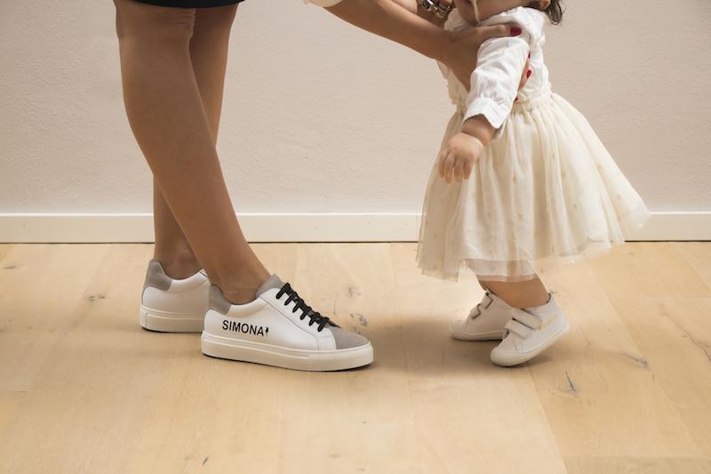 63777f7be7 Naturino Tu & Io: a ciascuno la sua scarpa personalizzata