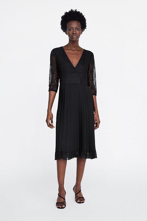 15f153511fcd Vestitino nero o little black dress un grande classico da cocktail e ...